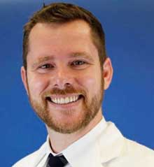 Brenton Bauer, MD, FACC Cardio-Oncology Chair