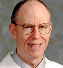 Chester M. Boltwood, Jr, MD, FACC District 6
