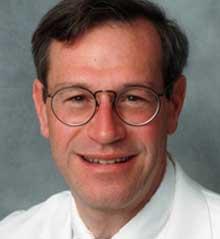 Gerald Bourne, MD. FACC District 2