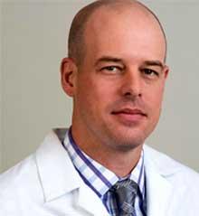 Jason S. Bradfield, M.D., FACC District 10