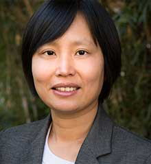 LiYing Cai, MD District 10