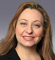 Teresa Daniele, MD Women in Cardiology Co-Chair, Government Relations, District 7