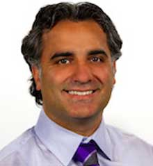 Andrew Dublin, MD, FACC District 4