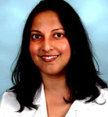 Kavita Ernst, MD, FACC District 4