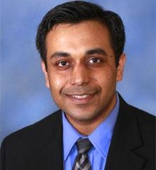 Vinoy S. Prasad, MD, FACC District 12