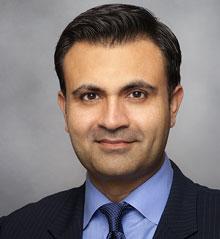 Jamal Rana, MD, PhD, FACC, President, Northern California Governor, Twitter: @JamalRanaMD