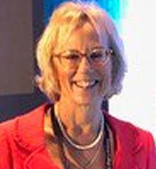 Mary Schoenbaum, NP, AACC CVT Rep - Southern Alternate