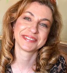 Julia Itsikson, CNS CVT Rep - Northern Co-Chair