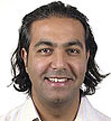 Bhavik Khatri, DO Practice Administrator - Northern