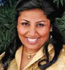 Sheila Kar, MD, FACC Wellness Co-Chair