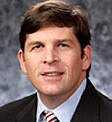 Tim Madden Legislative Analyst