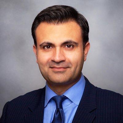 Jamal Rana, MD, PhD, FACC, President, Northern California Governor