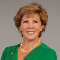 Lianna Collinge, CAE Chief Operating Officer