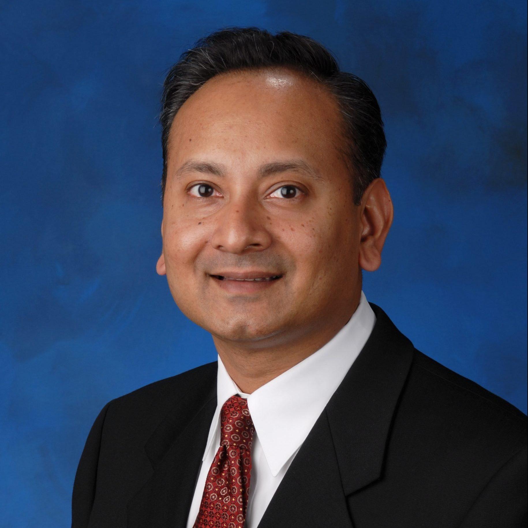 Pranav M. Patel, MD, FACC Immediate Past President, Southern California Governor