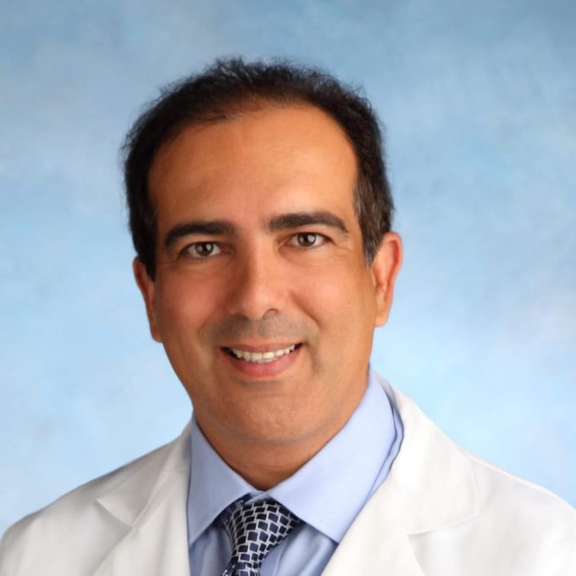 Ramin Manshadi, MD, FACC, FSCAI, FAHA Immediate Past President Northern California, Cardio PAC; Exercise Health & Sports Cardiology; CHAPTER Exchange – Israel Co- Chair
